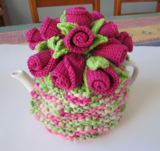 Rosebuds Cosy 2