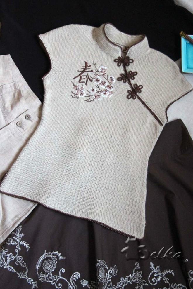 長衫 (1)