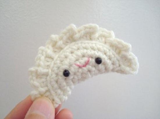 crochet food (3)