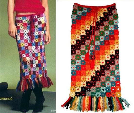 hippie skirt (1)