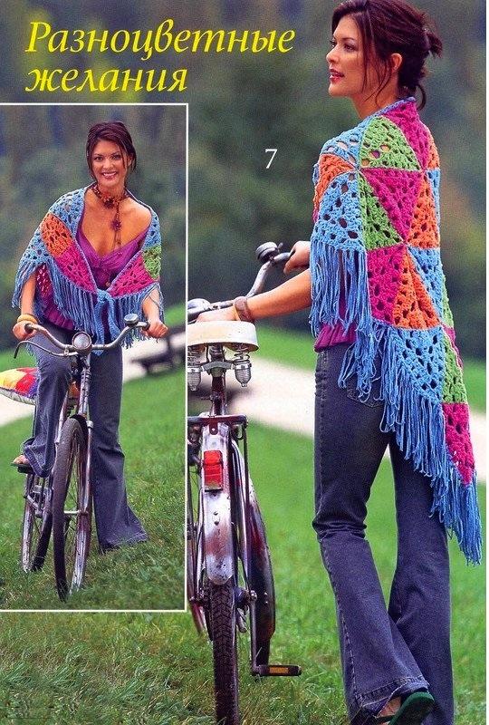 boho shawl (3)