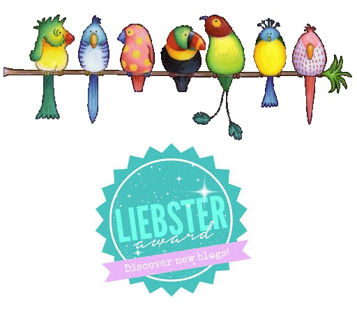 Of Parrots, Coffee & LiebsterNomination