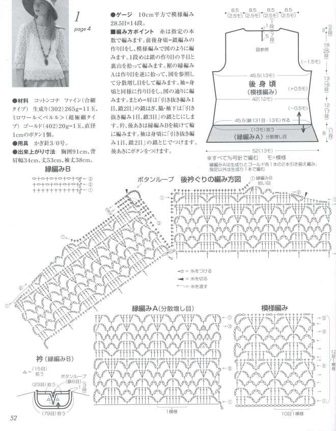 リッチモア[Rich More], Japan (2)