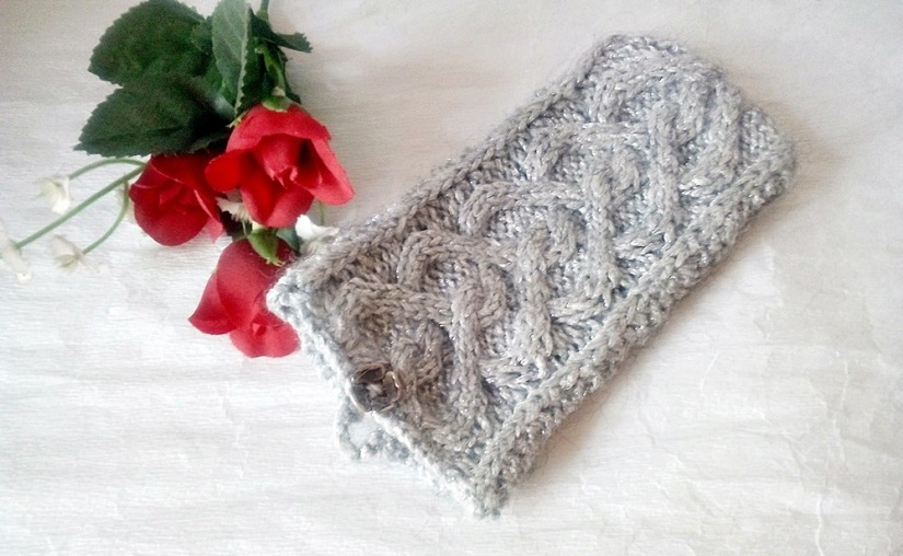 Cable ❤ KnittedCozy